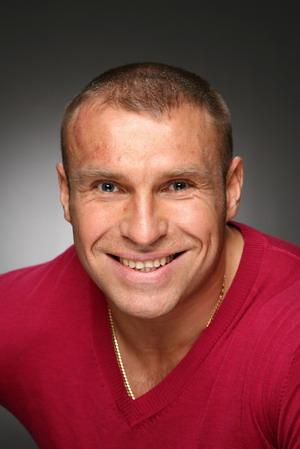 Алексей Герилович