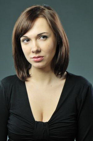 Ольга Бынкова