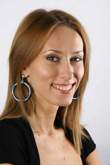 Мария Болтнева