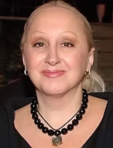 Максим Аверин и Лора Квинт