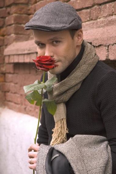 Максим Аверин едет в Челябинск со своим спектаклем