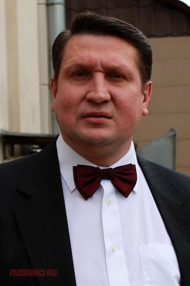 Сергей Лобынцев